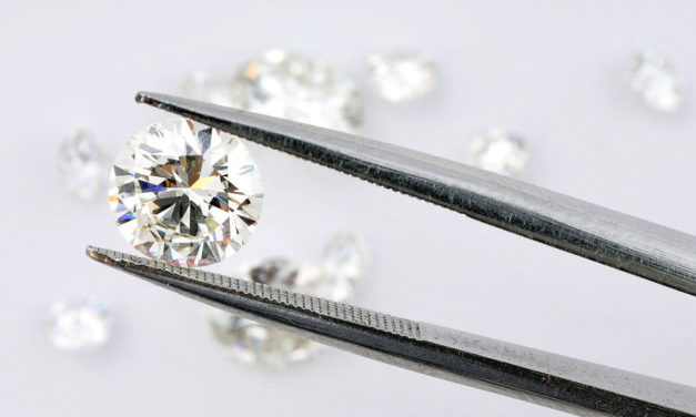 Maximizing Your Diamond's Sparkle – The Perfect Diamond Cut