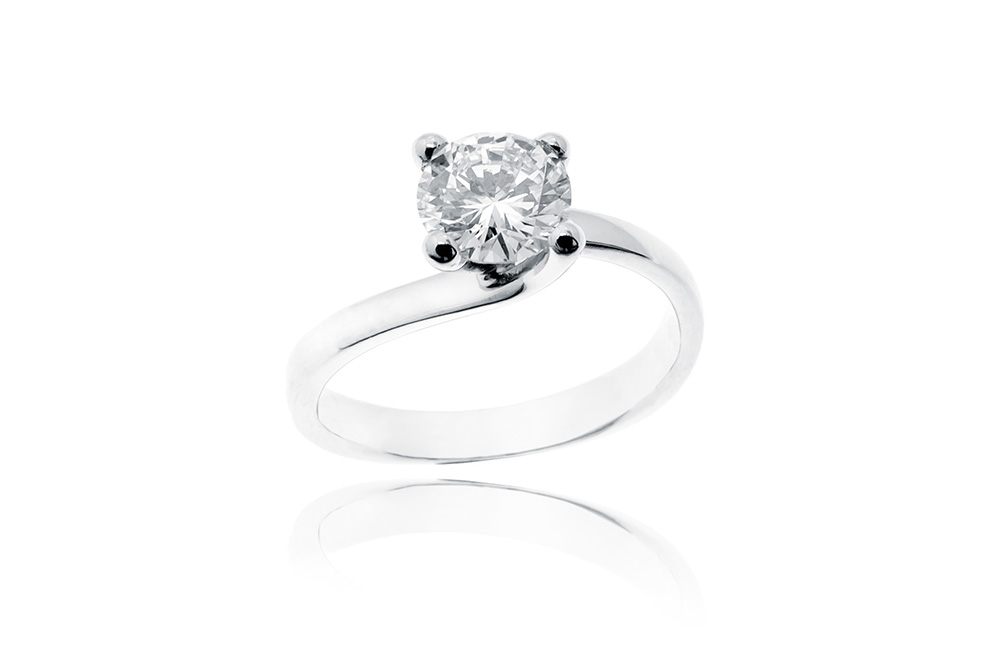 Solitaire Ring Jewlery
