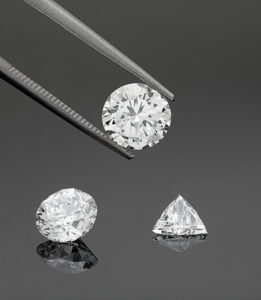 Clarity Enhanced Diamonds Good or Bad