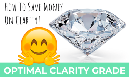 The Optimal Diamond Clarity Grade For Your Engagement Ring