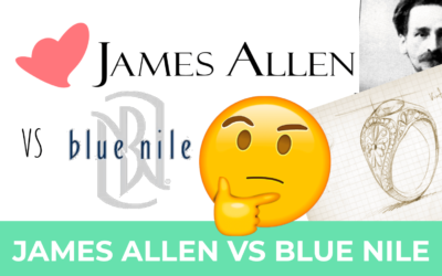 James Allen Vs Blue Nile – Which One Is The Better Choice?