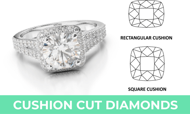 Cushion Cut Diamonds – Read This Before Buying