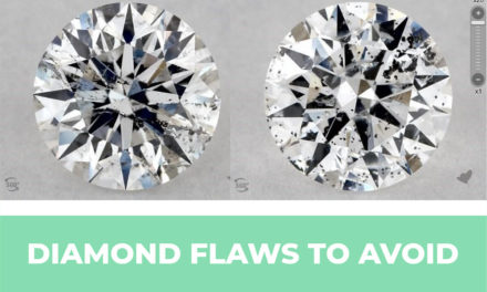 Diamond Flaws to Avoid – Diamond Inclusions & Imperfections