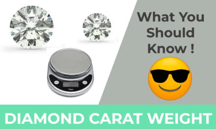 Meaning & Significance of Diamond Carat Weight