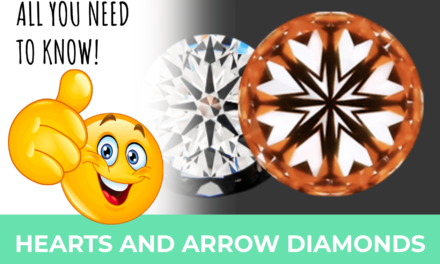 Hearts & Arrow Diamonds – All You Need To Know Before Buying