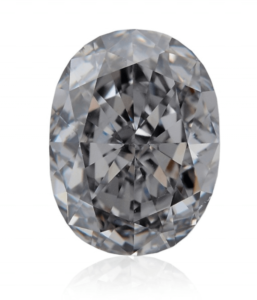 Fancy Grey Diamond