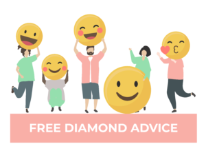 Free Diamond Advice