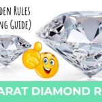 3 Carat Diamond – No.1 Buying Guide (3 Golden Rules)