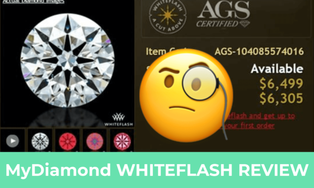 Whiteflash Review – Is It Safe To Buy a Diamond From Them?