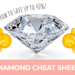 Diamond Cheat Sheet