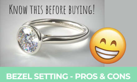 Bezel Setting – Pros and Cons You Need To Know