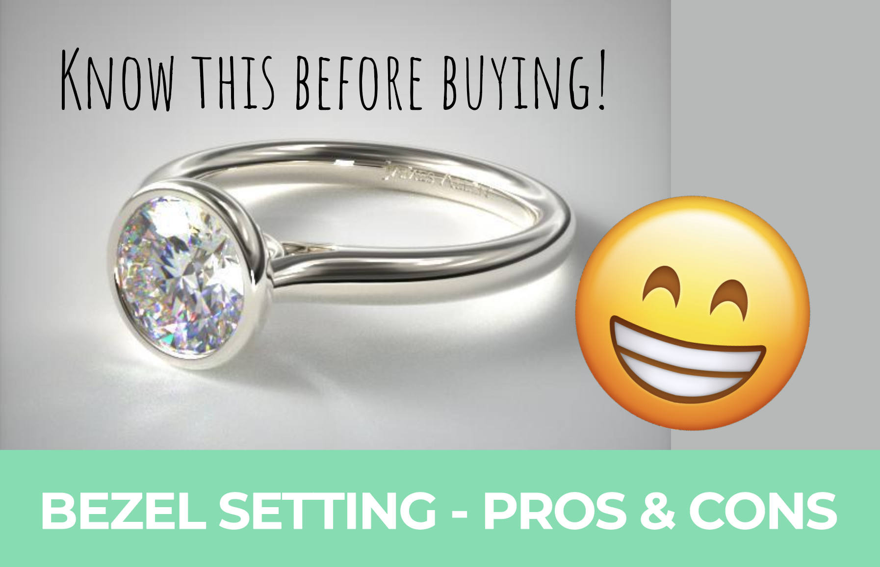 Bezel Setting The Pros And Cons You Need To Know
