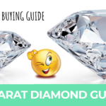 4 Carat Diamond Engagement Ring – The #1 Buying Guide