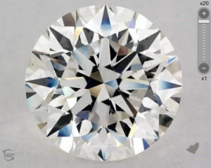 5 carat diamond
