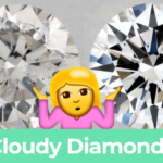 Cloudy Diamonds: What Makes Diamonds Appear Milky?