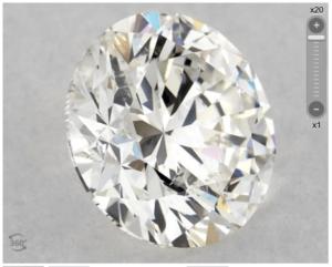 si2 diamonds