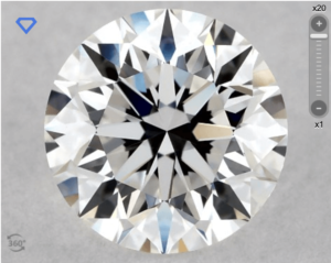 Natural vs lab grown diamond