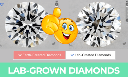 Lab Grown Diamonds – A Good Alternative to Natural Diamonds?
