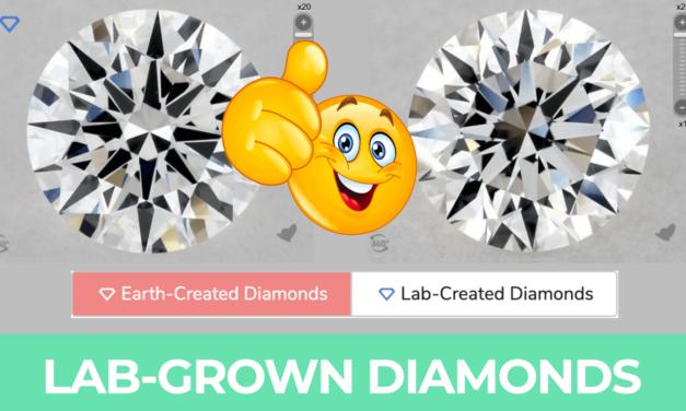 Lab Grown Diamonds – A Good Alternative to Natural Diamonds?