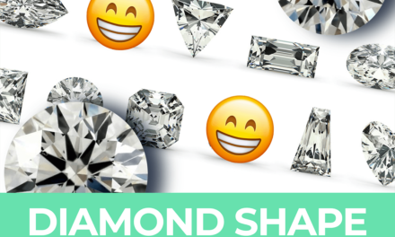 How Diamond Shape Affects the Stone's Appearance & Price