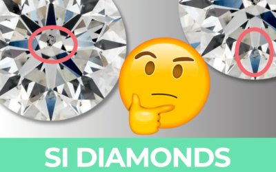 SI Diamond – Know This Before Buying One