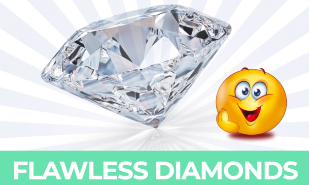 Flawless Diamonds – Should You Buy One And If Yes How?