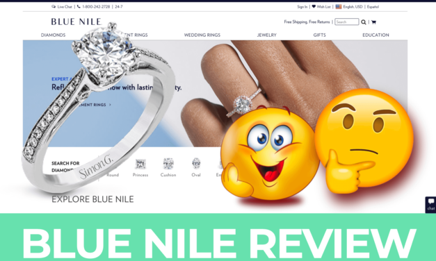 Blue Nile Review – A Good Place to Buy Diamond Rings?