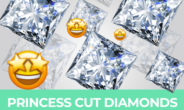 Princess-Cut Diamonds – All You Need To Know