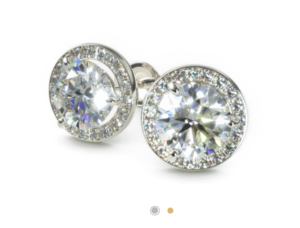 Diamond Stud earrings buying guide
