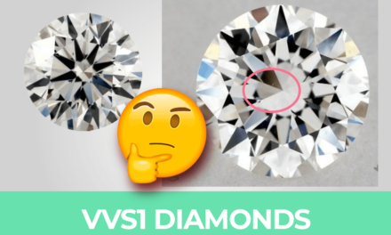 VVS1 Diamonds – Are they worth the premium price?